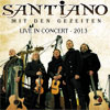 Santiano Tickets