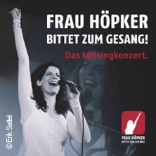 Frau Höpker Bittet Zum Gesang Köln