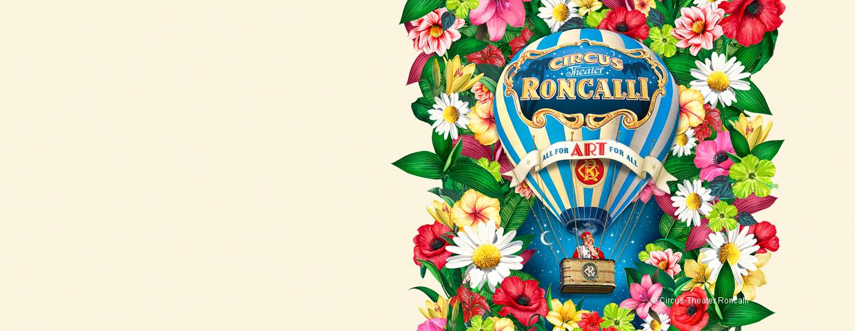 Roncalli Köln Tickets