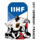 2017 IIHF WM - Game Ticket