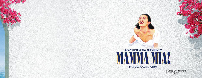 Mamma Mia Musical 2019 Deutschland