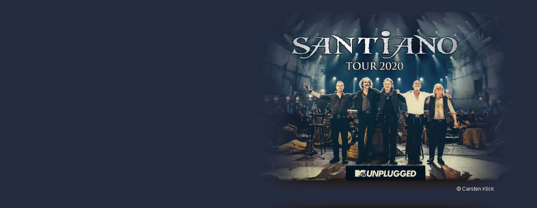 Tickets Santiano