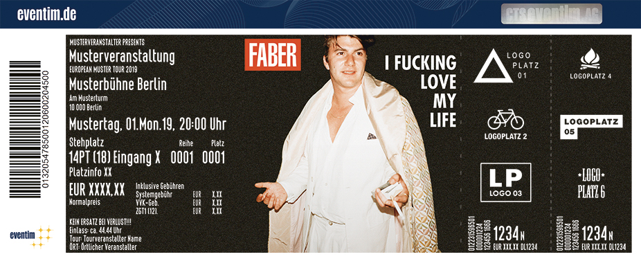 Eventim Faber