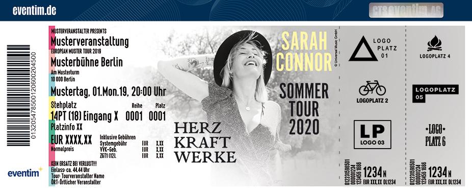 sarah connor stuttgart 2020